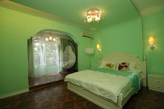 Manshiguang Inn: 照片描述