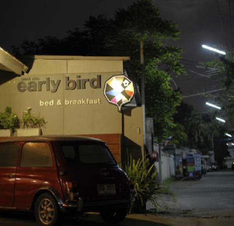 Early Bird Bed & Breakfast: 早起的鸟儿旅舍
