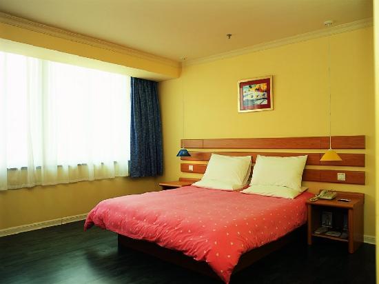 Home Inn (Kunming Qingnian Road): 照片描述