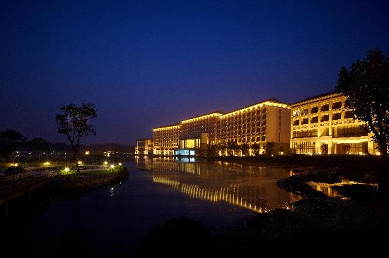 New Century Grand Hotel Huai'an: 酒店全景图片