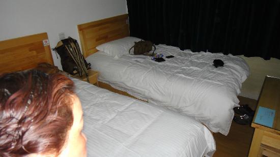 Chun Shen Jiang Hotel: 春申江宾馆2