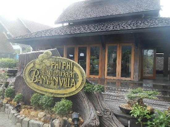 Phi Phi Banyan Villa: 05