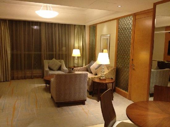 Kinabalu Daya Hotel: neibu