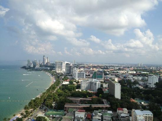 Conrad Bangkok Residences: jingse