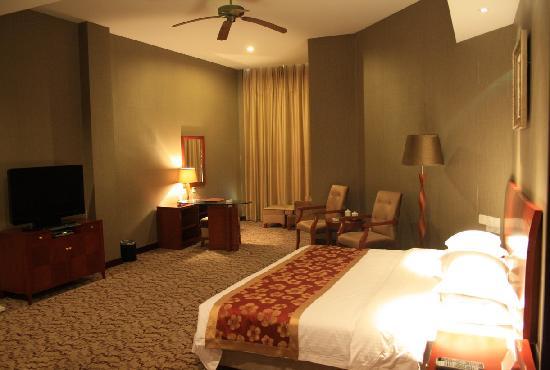 Beihuayuan Seaview Hotel: 照片描述