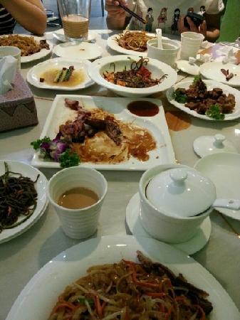 GuJin Hong Kong Style Tea Restaurant