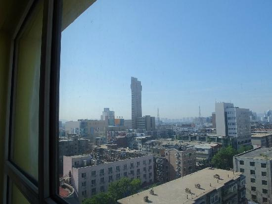 Home Inn Jinzhou Railway Station