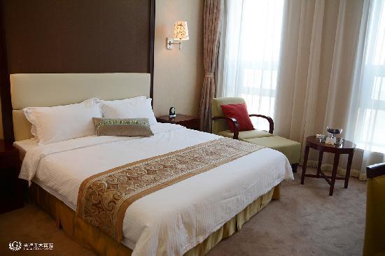 Tianjin Gongda Hotel