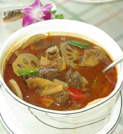 Hainan Food Restaurant: j
