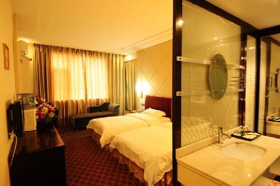Xiyuyuan Village Hotel: 照片描述