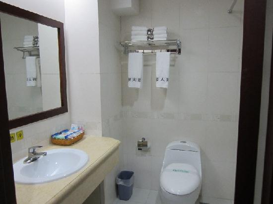 Chuyuan Hotel: 照片描述