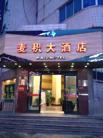 Maiji Hotel
