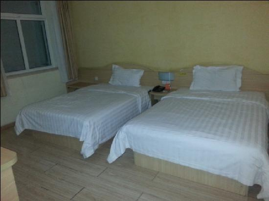 7 Days Inn (Dandong Railway Station)