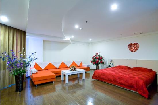 Super 8 Hotel Panjin Ji Xing : 照片描述