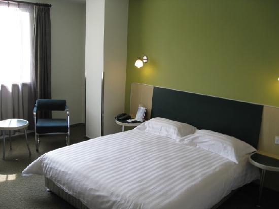 Motel 168 (Jinan Beiyuan Street)