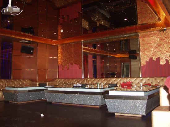 Liannan International Hotel: KTV包厢