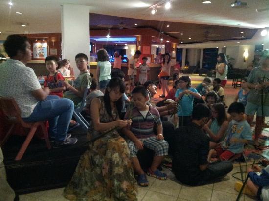 Club Med Bintan Island: GO NIKI from Guangzhou ,very kind ,we miss you