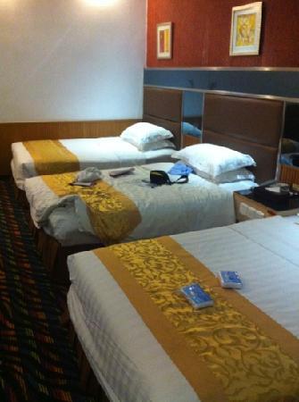 Vienna Hotel Shenzhen Gongbei