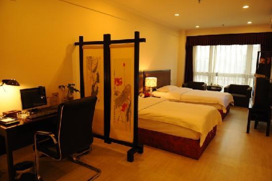 Shuijing Hotel: 照片描述