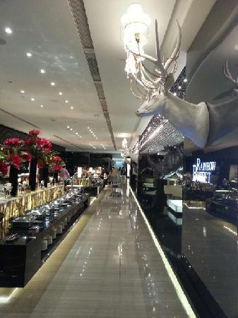 RenShanRenHai YuanLin Restaurant