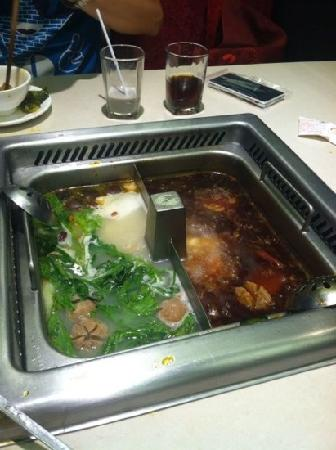 Haidilao Hot Pot (XiDan)