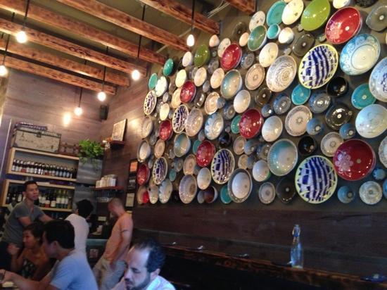 Noodies Thai Kitchen New York City Hell S Kitchen