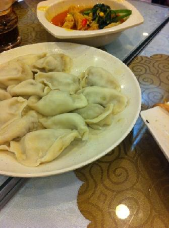 DeFaZhang Dumpling (Xiao YanTa)