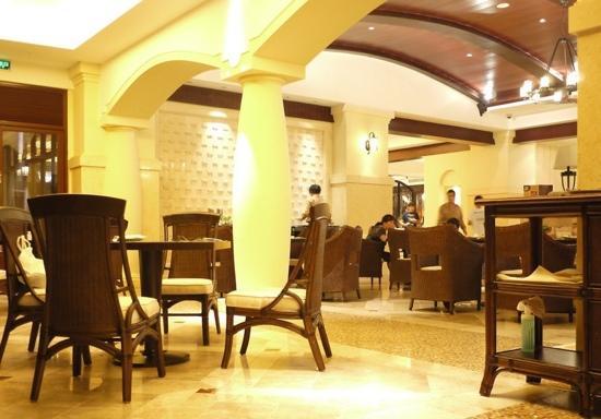YinDou Hotel Buffet
