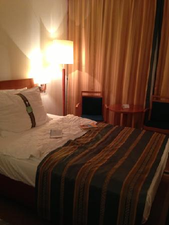 Holiday Inn Brno: 双人间