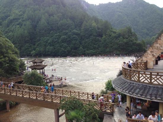 Baishuiyang Scenic Resort: 。