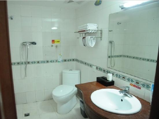 Fanghua Hotel: 照片描述