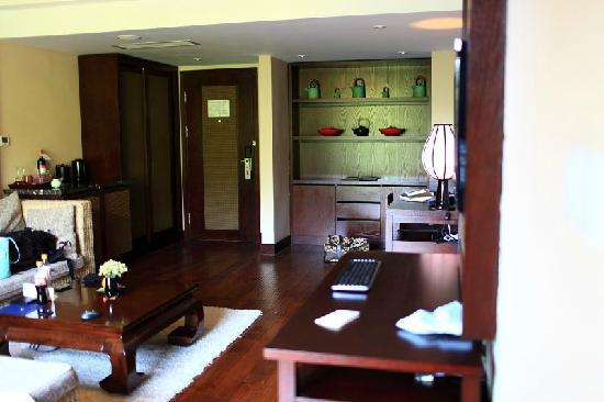 Landison Longjing Resort: 卧室