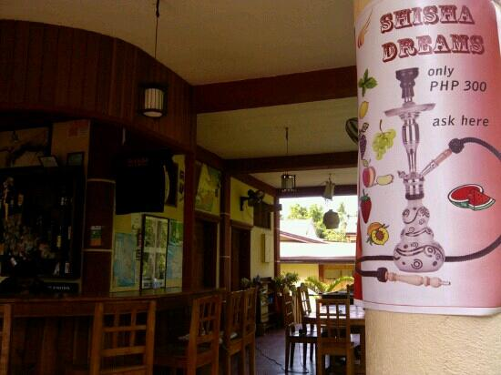 One 4 Da Road : 餐厅