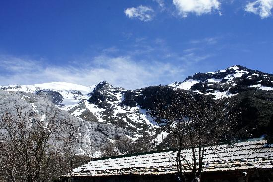 Haba Snow Mountain: 大本营