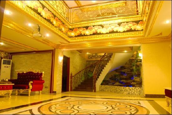 Dynasty Hotel: 总统套房