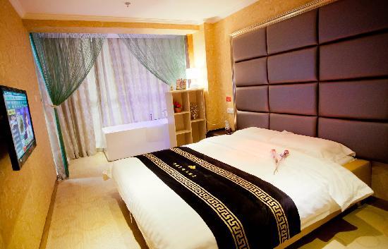 Si Wei Ke Boutique Hotel