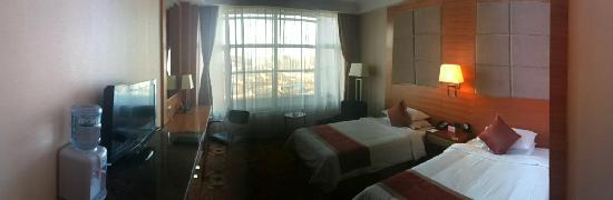 Tianlong Hotel : 标间
