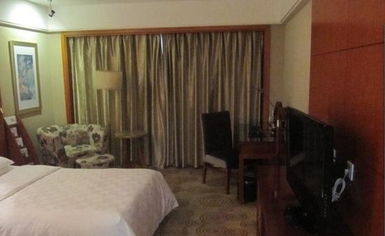 Prime Hotel: 房间