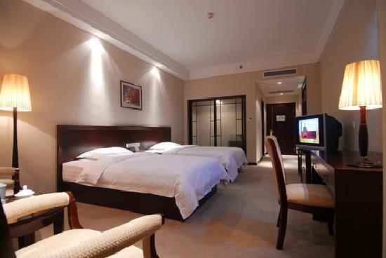 Mingshi Xuefu Hotel: 标准间