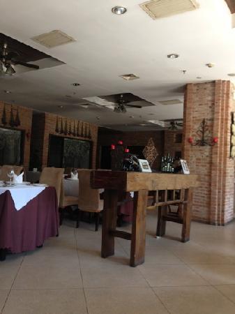Zuiku Restaurant