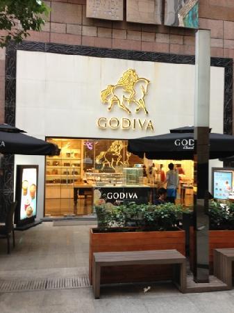 Godiva(DongFang ShangSha)