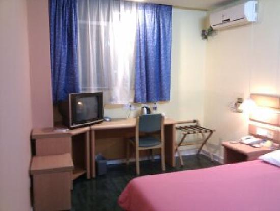 Home Inn (Chaozhou Kaiyuan Road): 照片描述