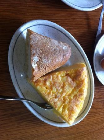 Café-pub AGARIMO