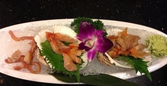 Dechuanjia Japanese Restaurant (Fulicheng)
