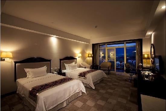 Country Garden Phoenix Hotel: 高级客房