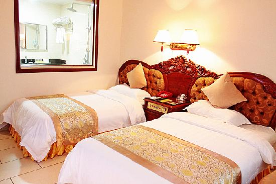 Jiangwan Seaview Hotel