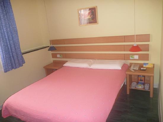 Home Inn (Shantou Zhuchi Road): 大床房