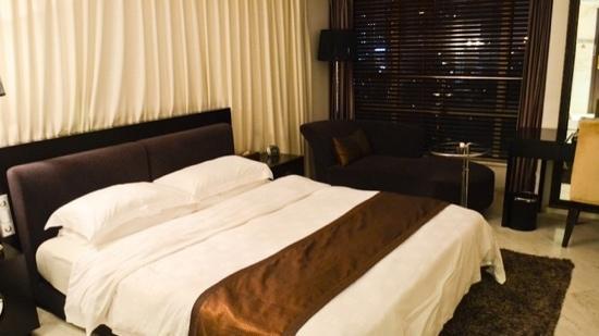 Kingtown Hotel: 房间