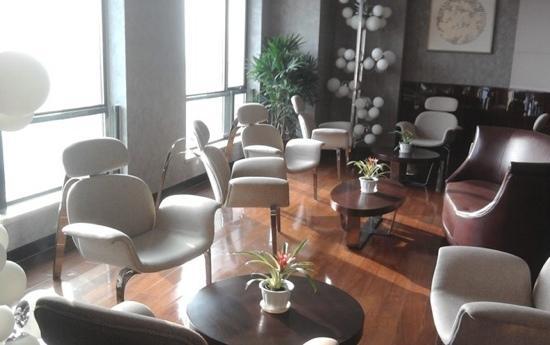 DaHua JinXiu JiaRi Hotel Western Restaurant