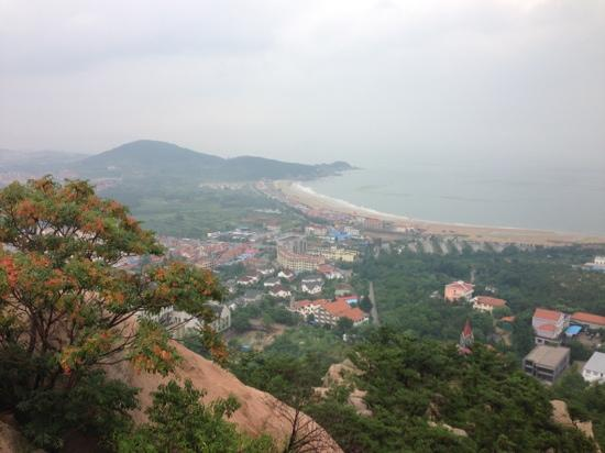 Qingdao Taipinggong Scenic Resort